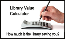 Library value calculator | mid-continent public library.