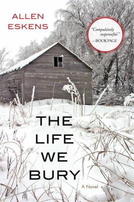 The Life We Bury | Atlantic County Library System