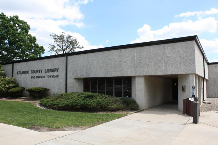 Egg Harbor Township Branch Atlantic County Library System