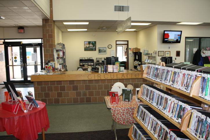 Hammonton Branch Atlantic County Library System