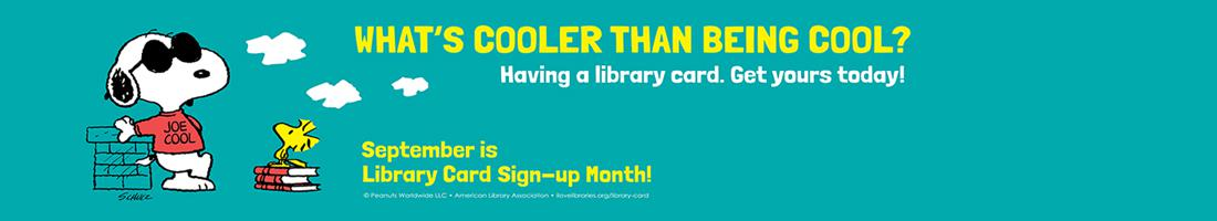 Join the Atlantic County Library System
